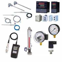 Empresa de instrumentação industrial sp