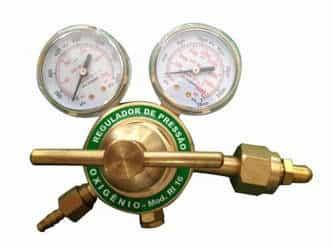 Manômetro de cilindro de oxigênio preço