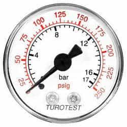 Comprar manômetro de pressão preço