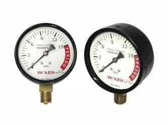 Manômetro para prensa hidráulica preço
