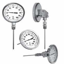 Comrpar termômetro analógico industrial preço