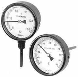 Termômetro industriais