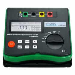 Terrometros digital