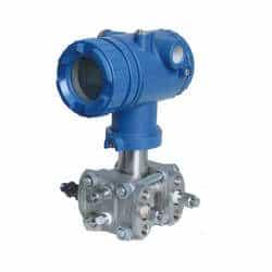 Comrpar transmissor de pressão diferencial