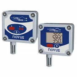Comrpar transmissor de temperatura e umidade