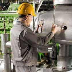 Empresas de instrumentação industrial