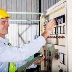 Empresa de instrumentação industrial