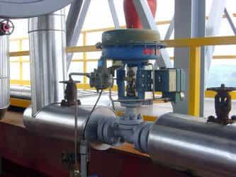 Empresas de instrumentação industrial sp