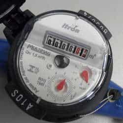 Preço de hidrômetro de água
