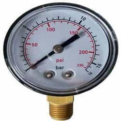 Comprar manômetro de ar