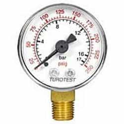 Manômetro de pressão
