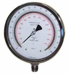 Manômetro padrão para calibração preço