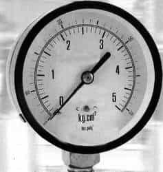 Manômetro para vapor preço