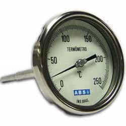 Comrpar termômetro analógico industrial