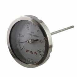 Termômetros industrial preço