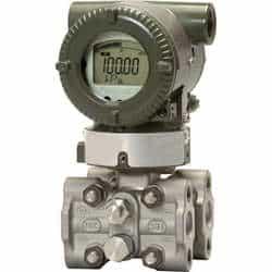 Transmissores de pressão diferencial